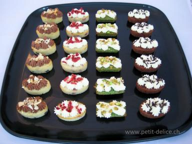 Plateau financiers