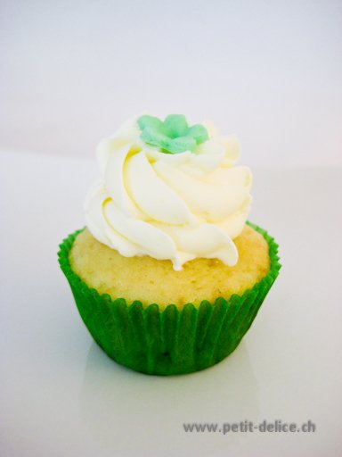 Catering • Partyservice • Traiteur • Zurich • Cupcake lime