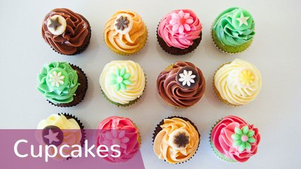 Catering • Partyservice • Cupcakes