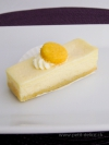 Catering • Partyservice • Mini Cheesecake Lemon